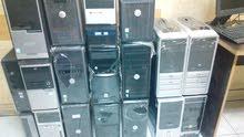 Desktop compter up for sale in Irbid