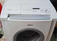 Bosch washer machine for sale