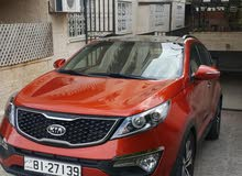 Used Kia Sportage 2012