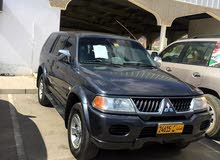 Green Mitsubishi Native 2008 for sale