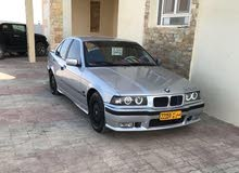 BMW 320 1994 For sale - Silver color