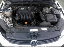 Volkswagen Jetta car for sale 2013 in Al-Khums city