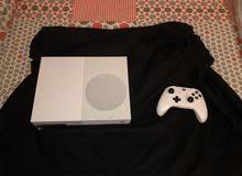 Xbox one s 1 TB for sale barely used
