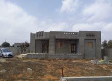 منزل للبيع في القويعة بمنطقة الرواجح