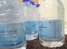 ماء زمزم 5 لتر