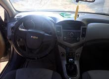 Chevrolet Cruze 2009 For sale - Grey color