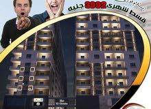 كمبوند متكامل الخدمات جاهز ع الاستلام الفورى بقلب اسكندرية