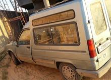 Manual Used Renault Express