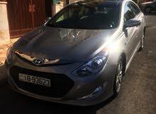 2013 Hyundai Sonata for sale in Amman