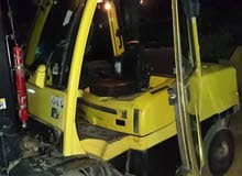 A Forklifts is available for sale in Al-Khums