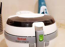 للبيع جهاز صحي من تيفال لطهي الطعام