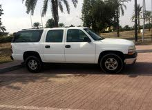 Used condition Chevrolet Suburban 2005 with  km mileage