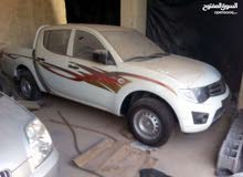 Manual Mitsubishi 2010 for sale - Used - Tripoli city