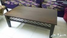 طاولة كبيرة خشب قوي ومتين
