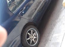 لانسر 2009 فحص 7 جيد ماتور 1600cc جنط وكوشوك جديد مفتاحين ريموت ترخيص سنه