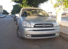 Available for sale! 80,000 - 89,999 km mileage Kia Carens 2007