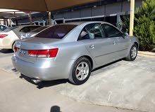 Grey Hyundai Sonata 2006 for sale
