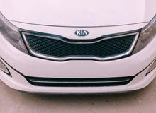 Used 2014 Optima for sale