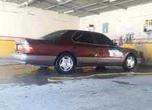 Lexus Other 1999 For sale - Red color