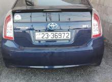 Toyota Prius 2013 for sale in Ajloun