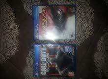 Black Ops 3-God of war 3 للتبديل فقط