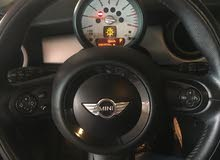 Automatic MINI 2013 for sale - Used - Amman city