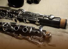 كلارينيت صول - Jabarin Musical Services - جبارين للإنتاج الموسيقي - فلسطين