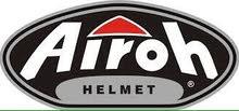 helmet airohخوذة كاسكو من شركة ايروه الشهيره للبيع د