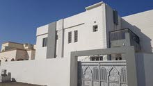 Luxurious  sqm Villa for sale in SeebSeeb