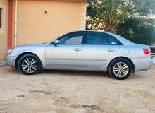 Automatic Hyundai 2007 for sale - Used - Zliten city