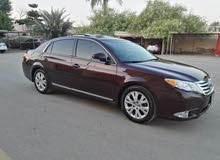 Best price! Toyota Avalon 2011 for sale