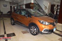 Renault captur  Model 2019