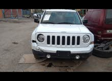 1 - 9,999 km mileage Jeep Patriot for sale