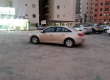 150,000 - 159,999 km Chevrolet Cruze 2012 for sale