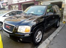 Used GMC Envoy for sale in Amman
