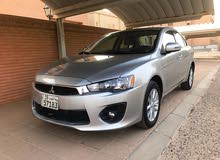 Best price! Mitsubishi Lancer 2017 for sale