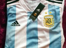 ارجنتين اديداس اصلي لم تلبس