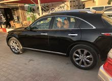 Used 2007 Infiniti FX35 for sale at best price