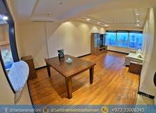 High Floor Semifurnished 2 Bed For Rental In Abraj Al Lulu Seef