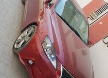 Lexus is250 2012 For Sale