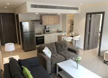 للإيجار شقة جديدة في البسيتين