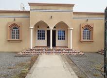 Villa for sale with 4 rooms - Sohar city Al Awaynat