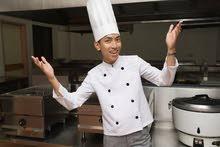 مطلوب فورا 10 استيوارد(مساعد مطبخ) لفندق خمس نجوم فى شرم الشيخ