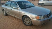 2003 Used Kia Optima for sale