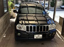 jeep cherokee limited 2005