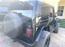 jeep 2005 for sale in perfect condition