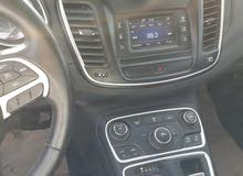 Automatic Chrysler 2016 for sale - Used - Babylon city