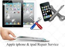 All types of COMPUTERS and MOBILES Maintenance / Services..