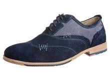 حذاء Rockport جديد . النعله و الارضيه تصميم Adidas