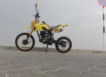 (دراجات للبيع 125cc/200cc جديدة)